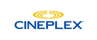 Logo : Cineplex Entertainment LP (Groupe CNW/Cineplex)