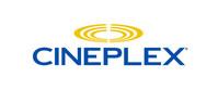 Logo : Cineplex Entertainment LP (Groupe CNW/Cineplex)