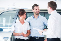 Car Insurance Agents Will Help Drivers Find Affordable Coverage!