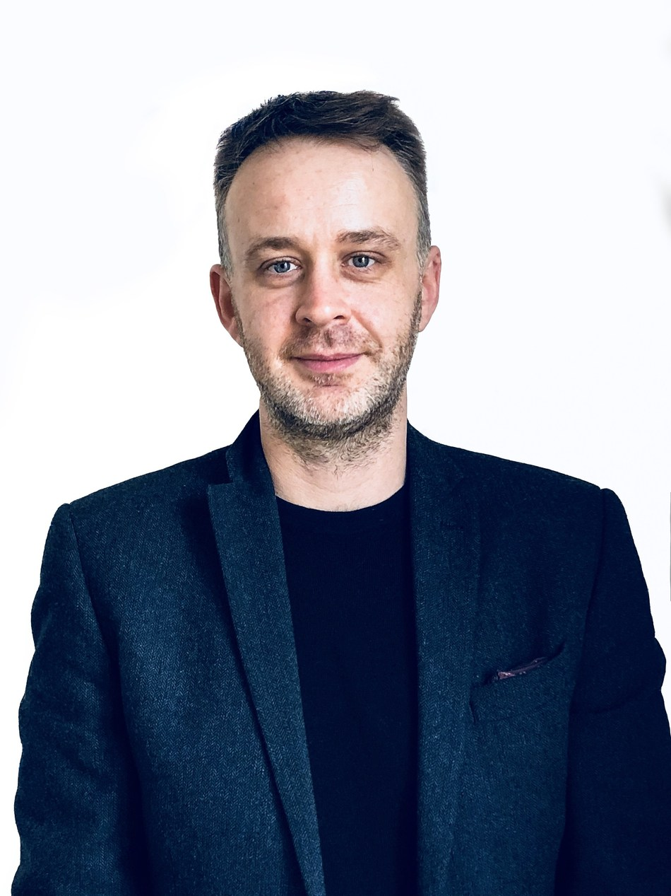 FIRST Appoints Jon Reid to Manage all European Operations (PRNewsfoto/First Global Events Agency)