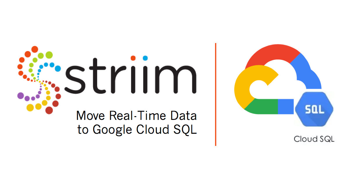 Striim Launches PaaS Offering for Continuous, Real-Time Data