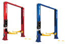 New Rotary Lift Heavy-Duty Two-Post Lifts Offer Greater Capacity, Versatility for Servicing Work Trucks and Cars