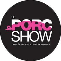 Logo : Le Porc Show (Groupe CNW/Le Porc Show)