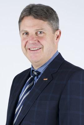 Serge Leblanc, President at Lumen (CNW Group/Endress+Hauser)
