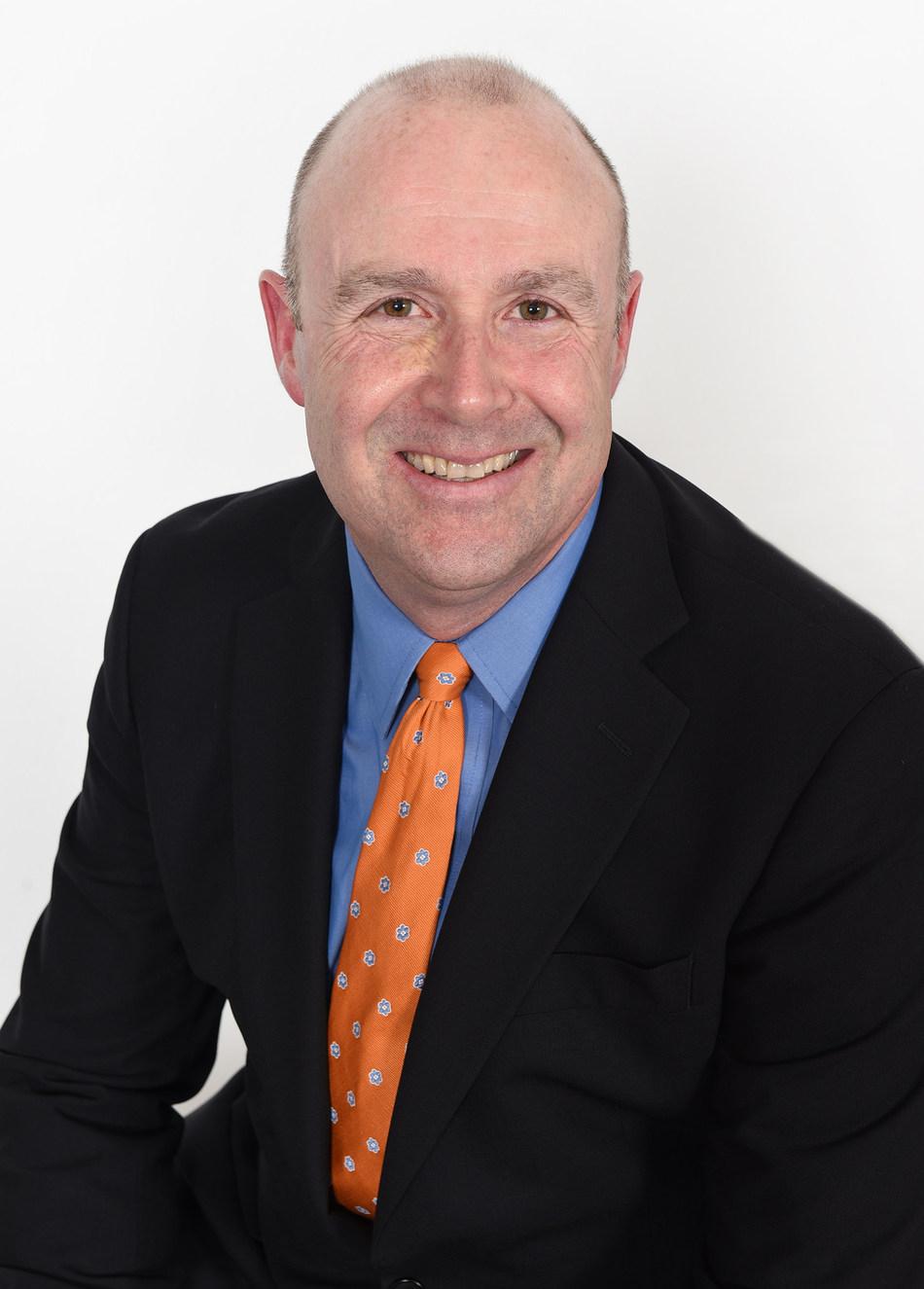Anthony Varga, PDG d'Endress+Hauser (Groupe CNW/Endress+Hauser)