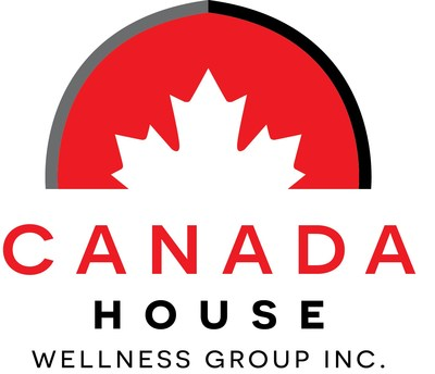 Canada House Wellness Group (CNW Group/Canada House Wellness Group Inc.)