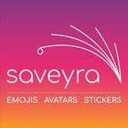 Saveyra India logo (PRNewsfoto/Saveyra India)