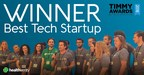 HealthVerity Named Best Tech Startup in Philadelphia At Timmy Awards