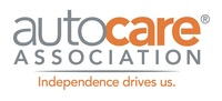 Auto Care Association Logo (PRNewsFoto/Auto Care Association)