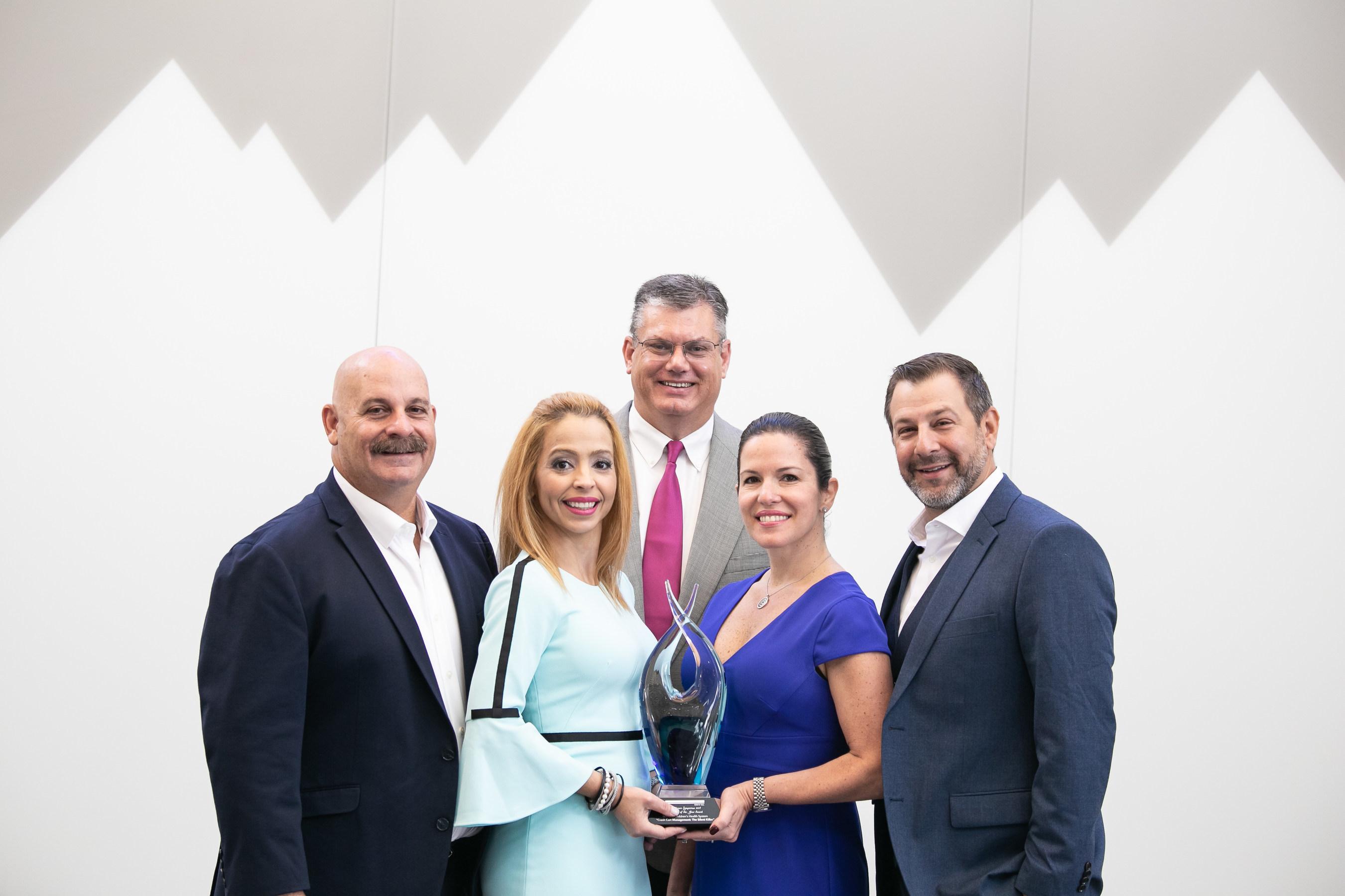 Nicklaus Children's Hospital Wins DNV GL Healthcare's