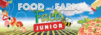 Hot Off the Press - Food and Farm Facts Junior Edition
