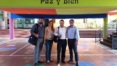 App Filho sem Fila chega ao Paraguai