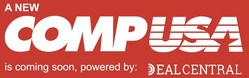 CompUSA Acquired by Startup Coupon and Deal Hunting Site DealCentral.com