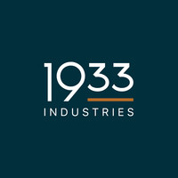 1933 Industries Inc. (CNW Group/1933 Industries)