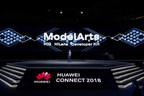 Zheng Yelai, Vice President of Huawei and President of Huawei's Cloud BU at the ModelArts launch event