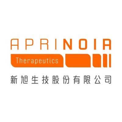 APRINOIA Therapeutics Inc. logo