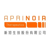 APRINOIA Therapeutics Logo