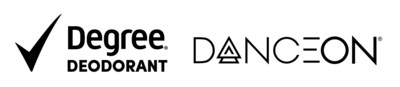 Degree® – the first deodorant activated by movement – is joining forces with DanceOn – the leading dance entertainment network – to help inspire people to dance more in the name of improved health and wellness.