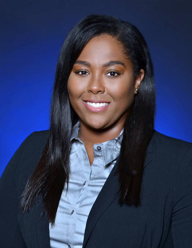 Candice Davis Named Director Of Entertainment At Live Casino Hotel
