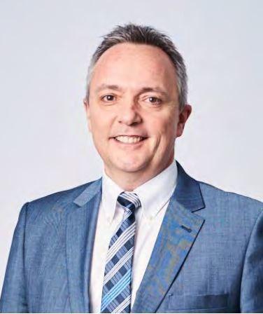 M. Sylvain Yelle, directeur général d'exo (Groupe CNW/exo)
