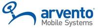 Arvento Logo (PRNewsfoto/Arvento)