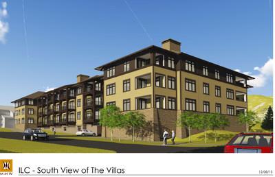The Villas at Buffalo Hill