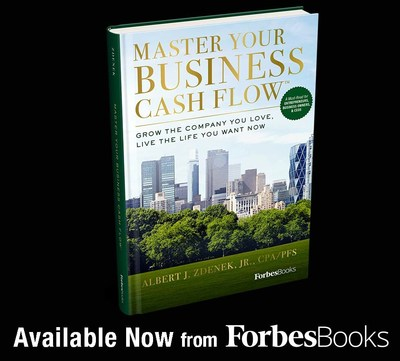 Wealth Advisor Returns With New Book To Help Business Leaders Make Future-Focused Financial Decisions