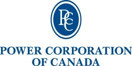Logo : Power Corporation du Canada (Groupe CNW/Banque Nationale du Canada)