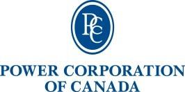 Logo : Power Corporation du Canada (Groupe CNW/Banque Nationale du Canada)