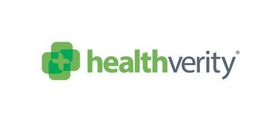 (PRNewsfoto/HealthVerity)