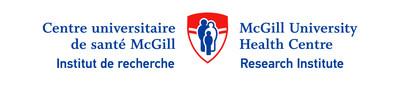 Logo : Centre universitaire de santé  McGill Institut de recherche (Groupe CNW/Canadian Automobile Association)