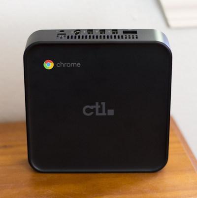CTL Chromebox CBx1 - Intel Core i7