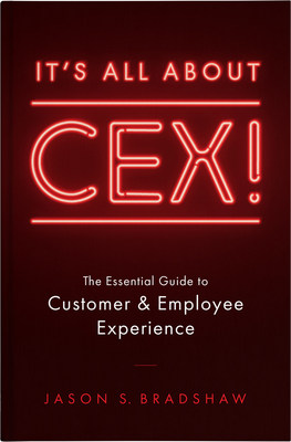 It's All About CEX! Photo