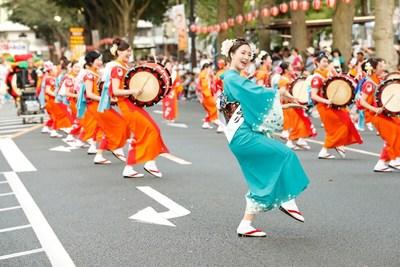 Sansa Odori - Iwate Prefecture