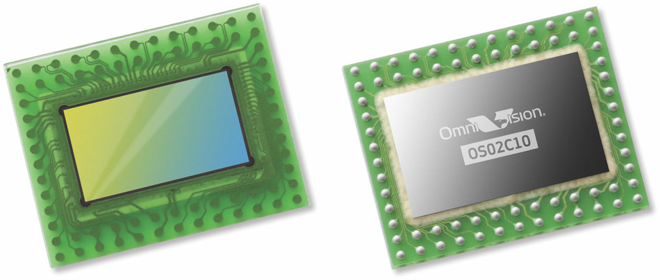 OmniVision's OS02C10 is a 2.9-micron, 2-megapixel image sensor with breakthrough ultra-low-light (ULL) technology. Combining ULL with OmniVision's industry-leading Nyxel™ near-infrared technology, the OS02C10 works equally well in all lighting conditions.