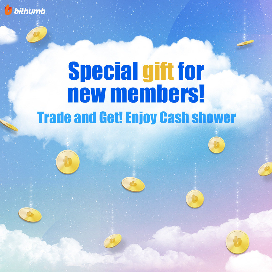 Bithumb to Hold 'Special Promotion' for New Registered Foreign Users