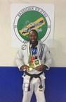 RB Care Homes Congratulate Sponsored Athlete Lucio Sergio on Jiujitsu Success at 2018 IBJJF World Masters