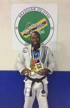 RB Care Homes Congratulate Sponsored Athlete Lucio Sergio on Jiujitsu Success at 2018 IBJJF World Masters