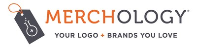 Merchology | Your Logo + Brands You Love