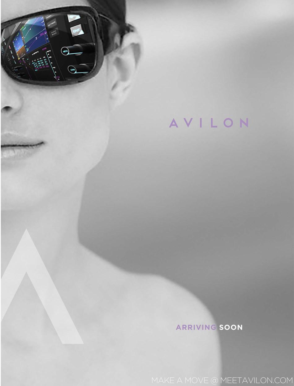 Sandel Announces First Avilon Delivery January 2019