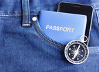 Applicants enrol remotely using a smartphone and their ePassport. (CNW Group/WorldReach Software)