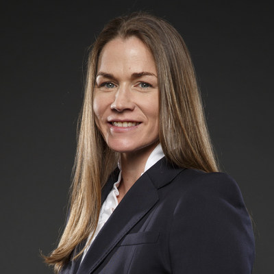 Newly appointed Bechtel Corporation Chief Financial Officer Catherine Hunt Ryan
