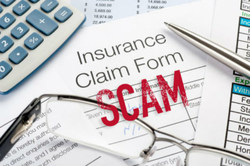 How To Avoid Car Insurance Scams