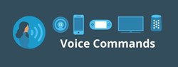 An in-depth look at the current usage of voice commands across devices (smart speakers, smart TVs, smartphones, game consoles), use cases (voice first e-commerce, news/music consumption, customer service contact, local search), demographics (Hispanics, African Americans, total population) and locations (home, office, school).