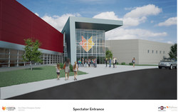 Sports Facilities Management (SFM) Selected as Outsourced Manager for Wisconsin's $30 Million Fox Cities Champion Center