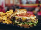 Red Robin Gourmet Burgers and Brews Rings in the Holiday Season with The Master Cheese Finest Burger and Haystack Tavern Double Burger