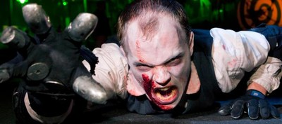 Hundreds of monsters roam the midways during Halloween season at Cedar Fair parks. The Company won top honors in USA TODAY's 10Best theme park Halloween events contest, including the #1 and #2 spots.