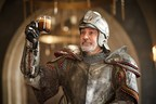 Arise, Knight George! George Clooney and Natalie Dormer Star in Latest Nespresso Campaign, 'The Quest'; An Epic Journey to Find the Most Exceptional Coffee in the Kingdom (CNW Group/Nestle Nespresso SA)