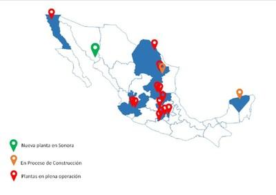 Grupo Gondi anuncia la construcción de una nueva planta de corrugado y alta gráfica en Sonora, México