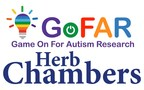 Game on For Autism Research (GoFAR) Foundation Thanks Sponsors for Critical Support of Life-Changing Autism Technology